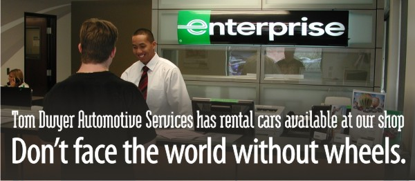 Need Pricing On Car Rentals At Enterprize